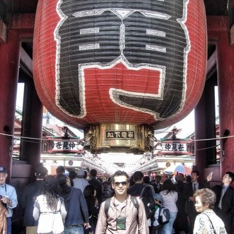 TOKYO TAPINAKLAR
