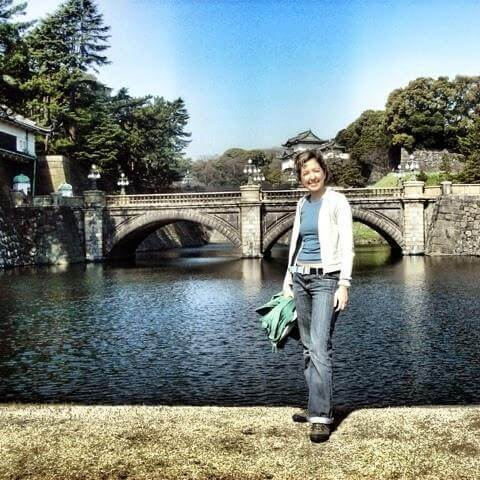 TOKYO GEZİLECEK YERLER