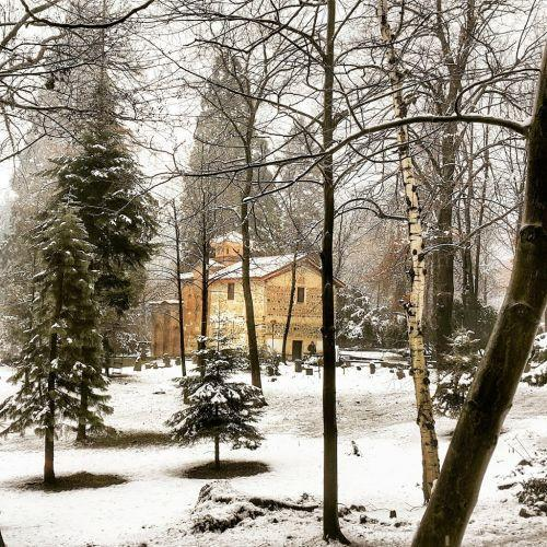 sofya_bulgaristan_boyana_kilise