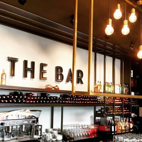 İstinye Park AVM'de Uzak Doğu Restoranı GO MESO