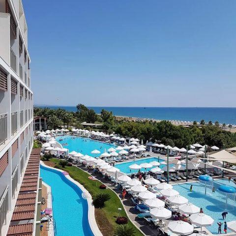 Çocuklu bir tatil için Türkiyede en iyi oteli seçin 31