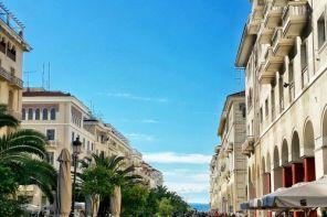 Selanik ve Rodos İçin En Güzel Mevsim Geldi