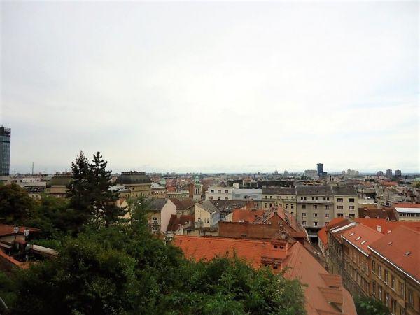 KUŞ BAKIŞI ZAGREB