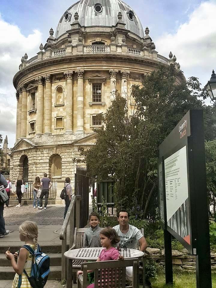 Oxford-gezentianne