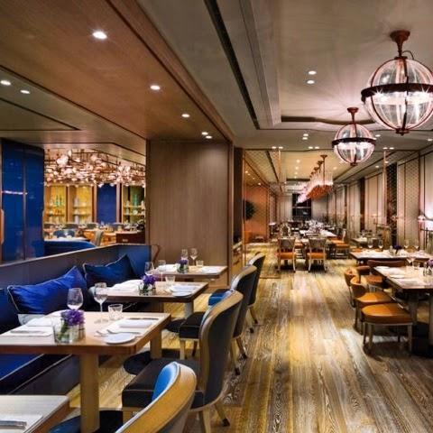 Shangri-La-çin-restoranı-gezenti-anne