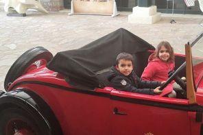 İstanbul'da Çocuklarla Kışın Gezilecek Yerler