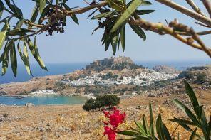 Rodos Adası Gezilecek Yerler, Nasıl Gidilir, Vize, Plajlar, Restoranlar,