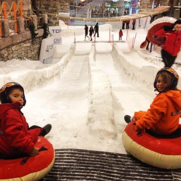 istanbulda_hafta_sonu_cocuklarla_gidilecek_yerler_snowpark