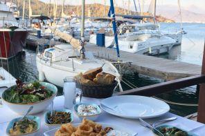 Fethiye'deki En İyi Balık Restoranı