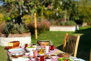 Fethiye'de Kahvaltı Nerede Yapılır?