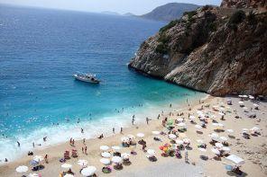 Antalya Kalkan'da Yaz Tatili, Kalkan Gezilecek Yerler