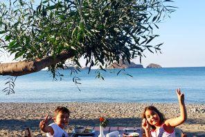 Fethiye'de Denize Sıfır Ekolojik  Otel, Yonca Lodge