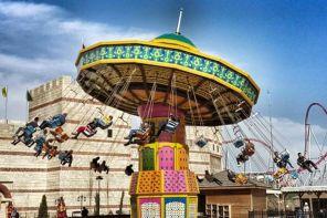 VIALAND Eğlence Parkı Nerede? Nasıl Gidilir? Giriş Bilet Ücreti Nedir?