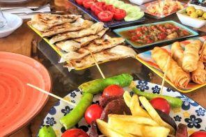 Bursa Kahvaltı Mekanları ve Fiyatları