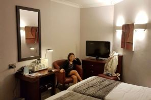 London CITY Centre Hotel RECOMMENDATION, Mercure Hotels KENSINGTON, Review