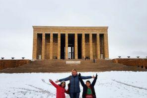 Ankara Gezilecek Görülecek Yerler
