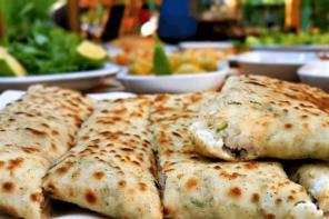 Antalya'da Kahvaltı Nerede Yapılır ?