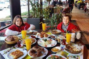 Ataşehir'de Kahvaltı Nerede Yapılır?