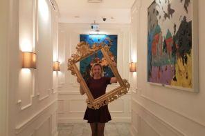 Eski İstanbul'un kalbinde lüks ve butik bir otel REGIE OTTOMAN