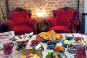 ISTANBUL, TAKSIM BOUTIQUE HOTEL RECOMMENDATION