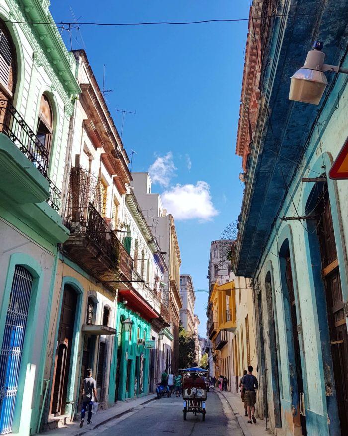 TIPS ABOUT HAVANA, CUBA
