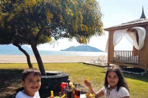 Fethiye Tatil Köyü Tavsiyesi, TUI Barut Sensatori