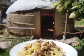 Kırgızistan'da Ne Yenir? Ne İçilir? Yöresel Yemekler Nelerdir?