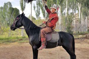 Kırgızistan'da Yapılacak 10 Aktivite