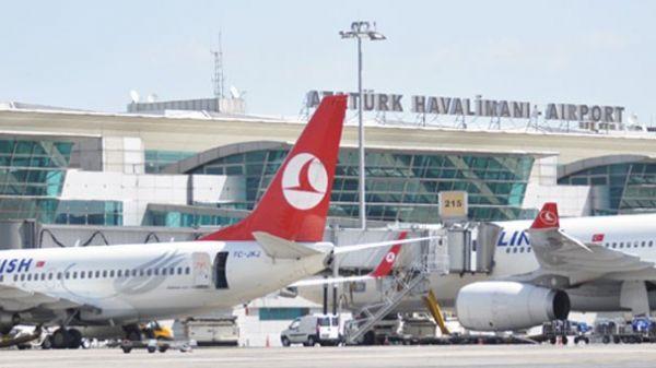Pendik, Kartal, Bostancı'dan Atatürk Havalimanı'na Nasıl Gidilir?