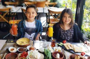 İstanbul'da Köy Kahvaltısı Yapılacak Yerler ve Fiyatlar