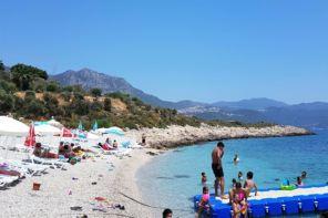 Kaş En Güzel Plajlar ve Giriş Ücretleri