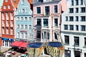 Central Hotel RecommendatIon In Rostock, Penta Hotels, Review