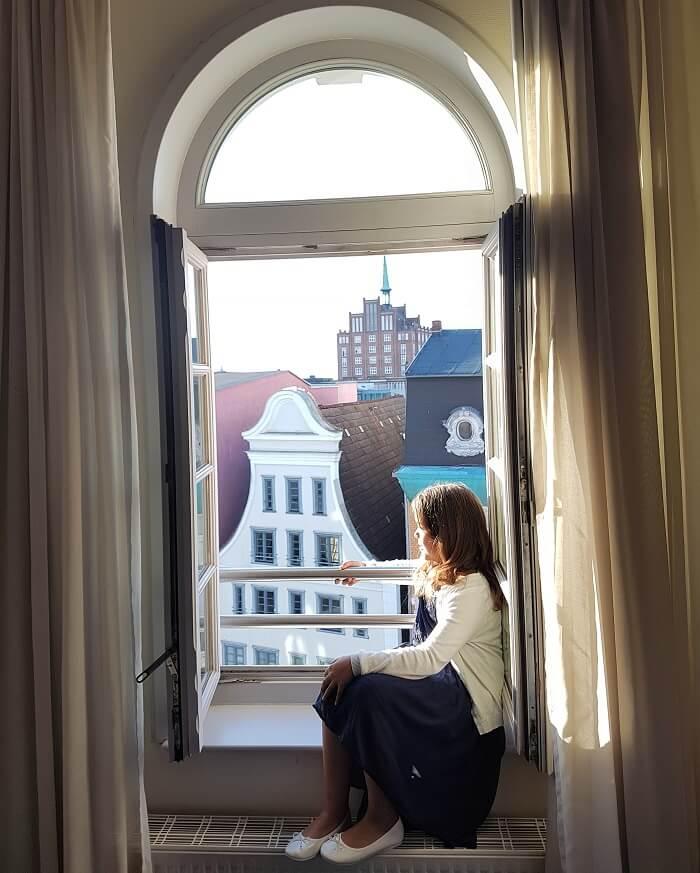Rostocker Hof Hotel