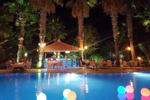Dalyan Butik Otel Tavsiyesi, Dalyan Resort