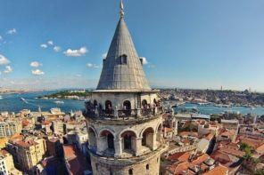 İstanbul'da Gezilecek Tarihi ve Turistik Yerler