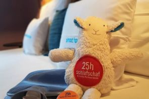 Hamburg CITY Centre Hotel RecommendatIon, 25 Hours, Comments