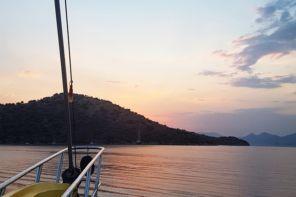 Son Yılların En Gözde Mavi Yolculuk Rotası, Bozburun – Datça