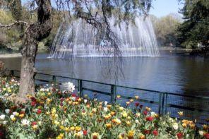 İstanbul'daki En Güzel Parklar