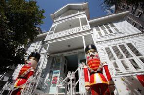 İstanbul Oyuncak Müzesi Nerede? Nasıl Gidilir? Giriş Ücreti Nedir?
