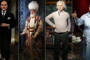 Madam Tussauds Balmumu Heykel Müzesi Nerede? Nasıl Gidilir? Giriş Ücreti Nedir?