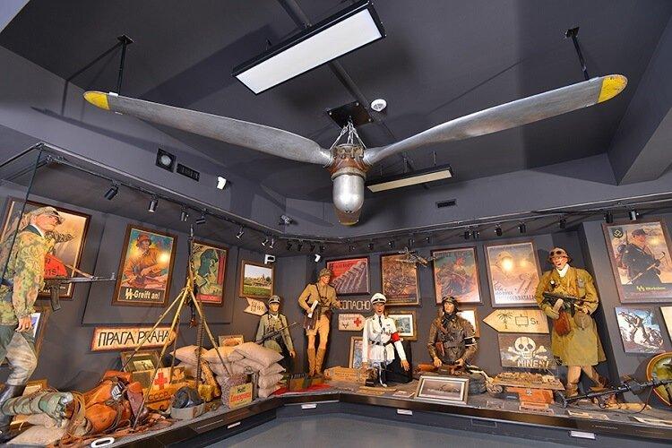 Hisart Canlı Tarih ve Diorama Müzesi Nerede? Nasıl gidilir? Giriş ...