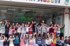 İstanbul'da Çocukla Gezilecek, Çocuklara Uygun Müzeler