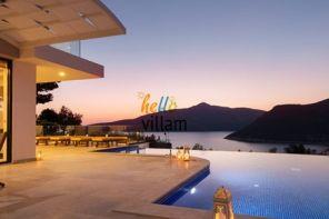 Unutulmaz Bir Tatil, Kiralık Villa