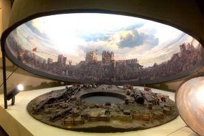 1453 Panorama Tarih Müzesi Nerede? Nasıl Gidilir? Giriş Bilet Ücreti Nedir?