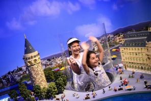 Legoland İstanbul Nerede? Nasıl Gidilir? Giriş Bilet Ücreti Nedir?