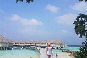 Unutulmaz Tatiller İçin Maldivler Otel Fırsatları