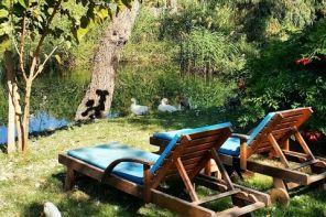 Fethiye'de Çocuklu Ailelere Uygun Otel ve Tatil Köyü Tavsiyeleri