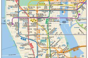 New York'a Ne Zaman Gidilir? Nasıl Gidilir? New York'ta Ulaşım