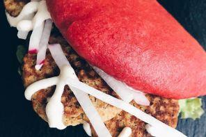 İzmir'de Sağlıklı Uzak Doğu Lezzetleri, Snakk Street Food