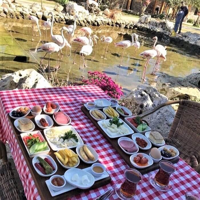 Çatalca Kahvaltı Mekanları ve Fiyatları